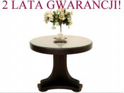 Dębowy przedwojenny stół. Slicznie rzeźbiony.