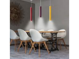 Lampa z recyklingu R4y. Wybierz swój kolor.