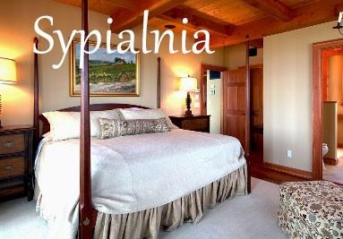 Sypialnia - Naturalne drewno, zdrowe dla Ciebie i Twojej rodziny